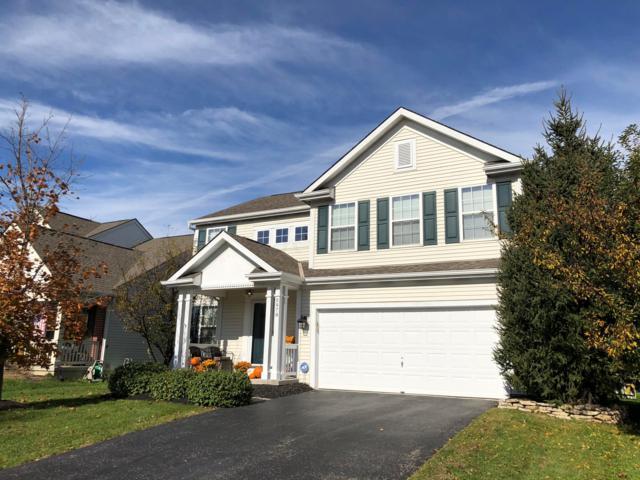 5978 Big Cypress Drive, New Albany, OH 43054 (MLS #218041316) :: Signature Real Estate