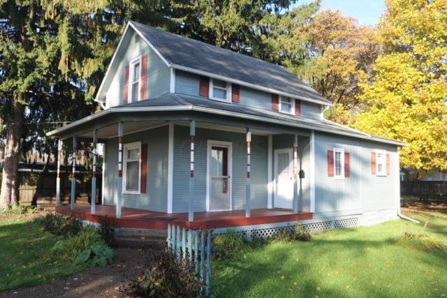 107 Franklin Street, Mount Vernon, OH 43050 (MLS #218041367) :: Brenner Property Group | KW Capital Partners