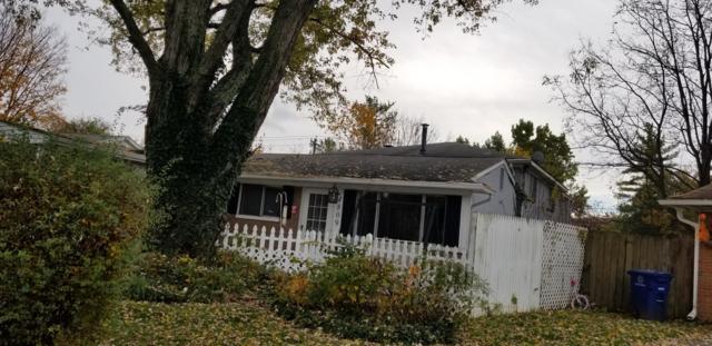 4809 Downing Drive, Columbus, OH 43232 (MLS #218041372) :: Keller Williams Excel