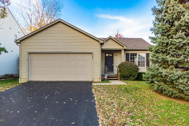 5022 Scalton Place, Hilliard, OH 43026 (MLS #218041392) :: BuySellOhio.com