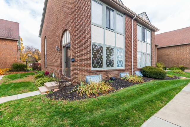 5331 Valley Lane E Z80, Columbus, OH 43231 (MLS #218041401) :: Brenner Property Group | KW Capital Partners