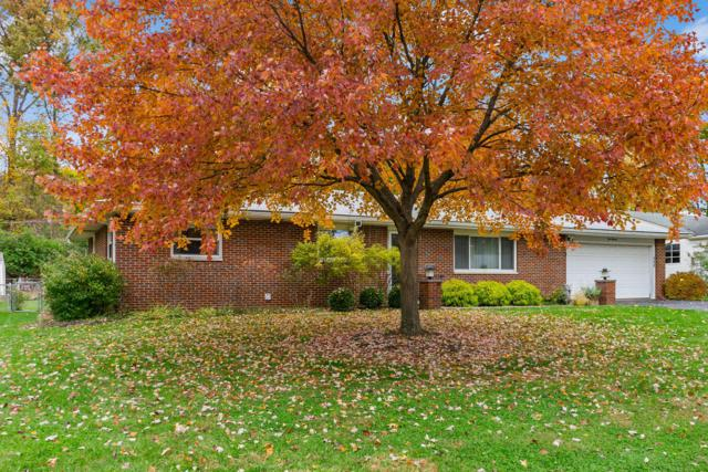 500 E Schreyer Place, Columbus, OH 43214 (MLS #218041419) :: RE/MAX ONE