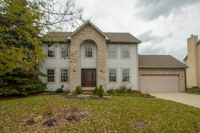 5773 Honors Court, Westerville, OH 43082 (MLS #218041422) :: Berkshire Hathaway HomeServices Crager Tobin Real Estate