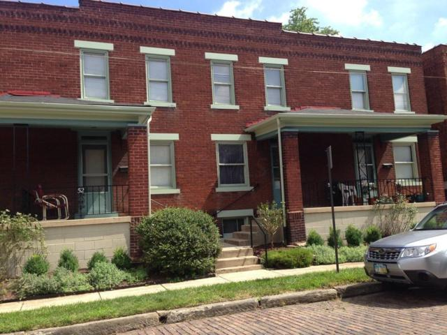 48-54 W Kossuth Street, Columbus, OH 43206 (MLS #218041423) :: Berkshire Hathaway HomeServices Crager Tobin Real Estate