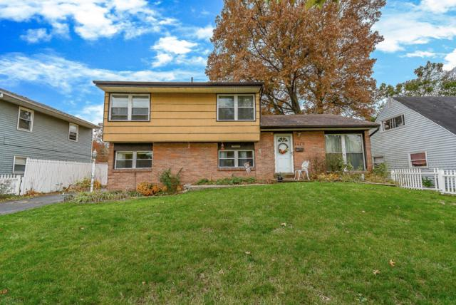 4479 Dundee Avenue, Columbus, OH 43227 (MLS #218041443) :: RE/MAX ONE