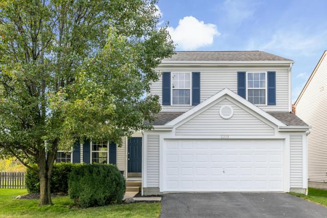 2203 Yagger Bay Drive, Hilliard, OH 43026 (MLS #218041454) :: RE/MAX ONE