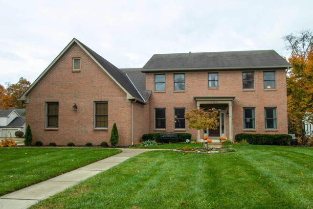 6368 Lake Trail Drive, Westerville, OH 43082 (MLS #218041458) :: Berkshire Hathaway HomeServices Crager Tobin Real Estate