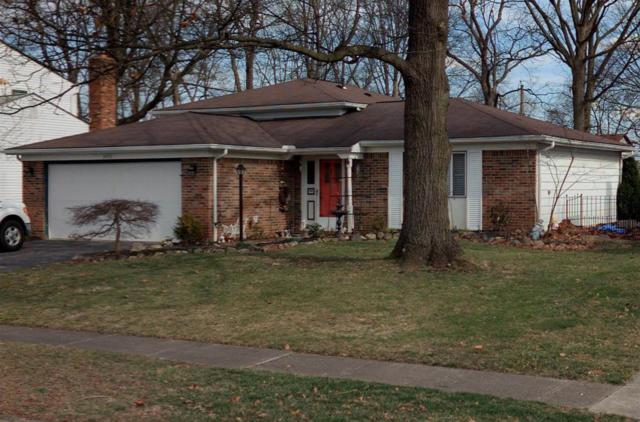 3470 Liberty Street, Grove City, OH 43123 (MLS #218041472) :: Exp Realty