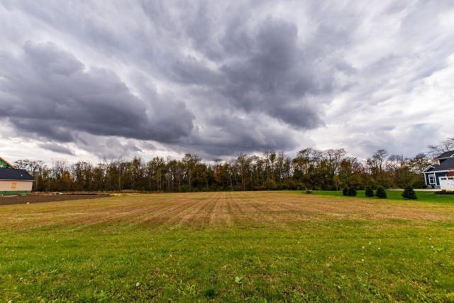 8583 Sterling Court Lot #7, Plain City, OH 43064 (MLS #218041474) :: The Clark Group @ ERA Real Solutions Realty