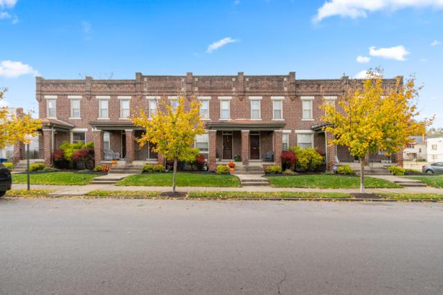 1331 Bruck Street, Columbus, OH 43206 (MLS #218041481) :: RE/MAX ONE
