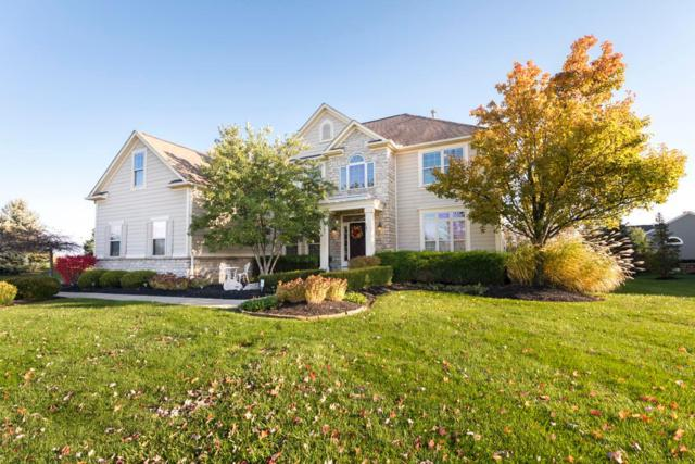 3512 Village Club Drive, Powell, OH 43065 (MLS #218041484) :: Signature Real Estate