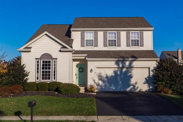 3104 Hemlock Edge Drive, Hilliard, OH 43026 (MLS #218041485) :: Keller Williams Excel