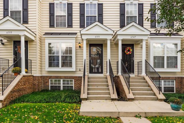 6351 Hares Ear Drive, Columbus, OH 43230 (MLS #218041498) :: Susanne Casey & Associates