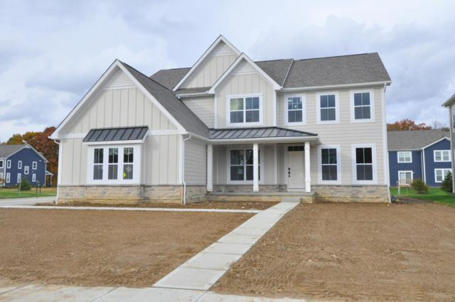 818 Bigham Ridge Boulevard Lot 30, Westerville, OH 43081 (MLS #218041502) :: BuySellOhio.com