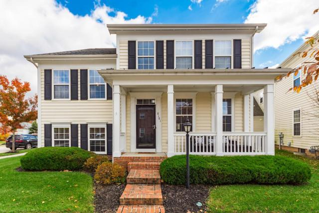 8181 Parsons Pass, New Albany, OH 43054 (MLS #218041508) :: RE/MAX ONE