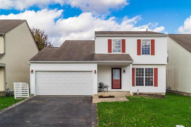 6392 Brice Dale Drive, Canal Winchester, OH 43110 (MLS #218041524) :: Keller Williams Excel