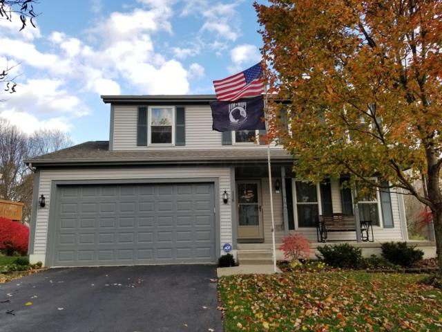 116 Clayburn Drive, Pataskala, OH 43062 (MLS #218041533) :: Signature Real Estate