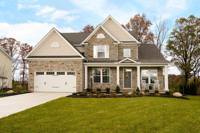 7677 Talavera Drive, Galena, OH 43021 (MLS #218041565) :: Brenner Property Group | KW Capital Partners