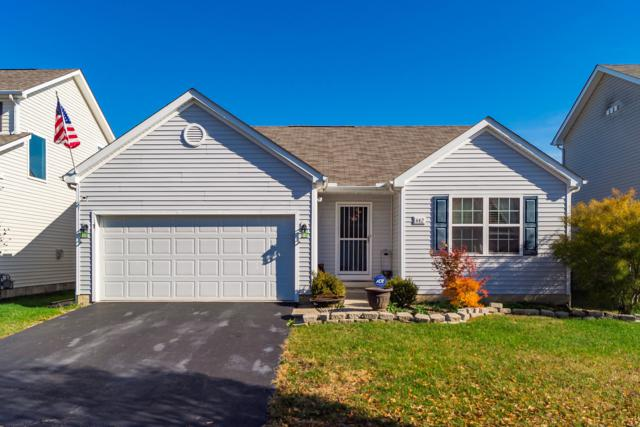 442 Hemhill Drive, Galloway, OH 43119 (MLS #218041593) :: Exp Realty