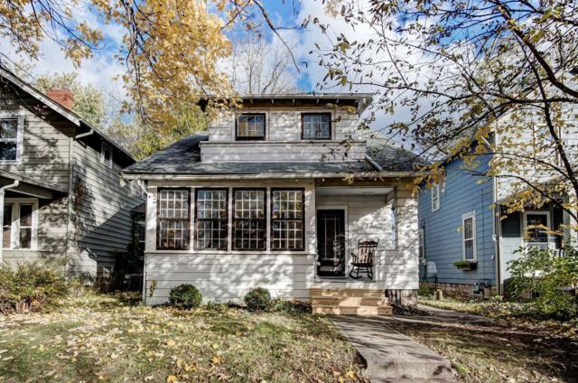 2578 N 4th Street, Columbus, OH 43202 (MLS #218041597) :: Signature Real Estate