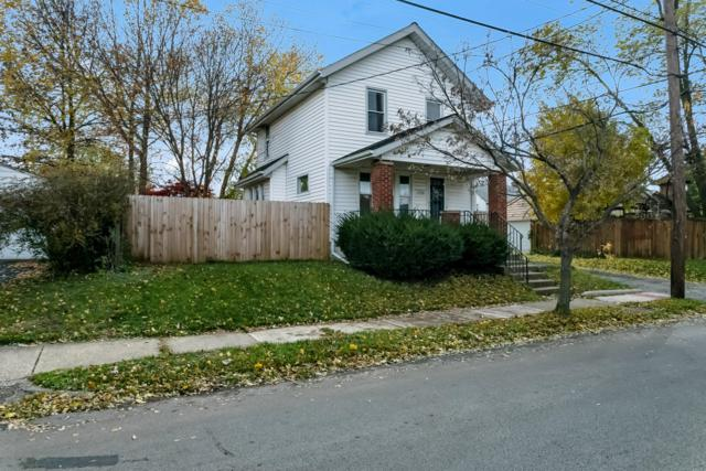 1520 Bruck Street, Columbus, OH 43207 (MLS #218041606) :: RE/MAX ONE