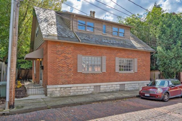 41 E Columbus Street, Columbus, OH 43206 (MLS #218041613) :: The Mike Laemmle Team Realty