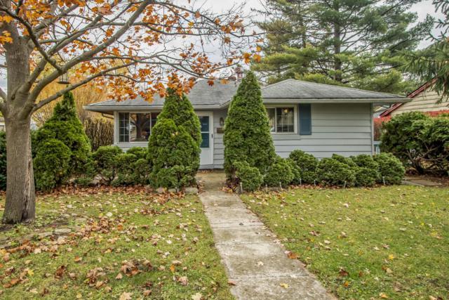 58 Spencer Street, Delaware, OH 43015 (MLS #218041616) :: Brenner Property Group | KW Capital Partners