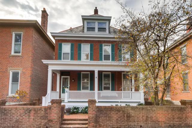 31 E Gates Street, Columbus, OH 43206 (MLS #218041626) :: RE/MAX ONE