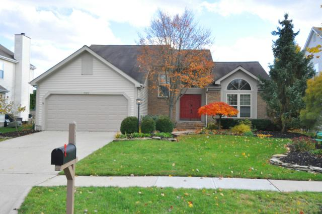 3362 Darby Glen Boulevard, Hilliard, OH 43026 (MLS #218041649) :: RE/MAX ONE