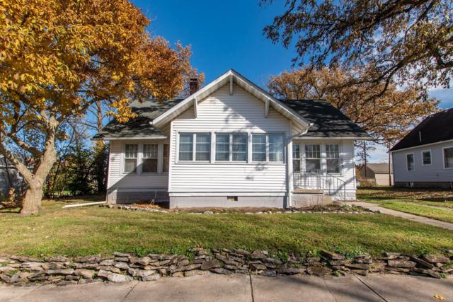 115 N Walnut Street, London, OH 43140 (MLS #218041674) :: Brenner Property Group | KW Capital Partners