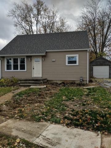 928 Henry Street, Marion, OH 43302 (MLS #218041688) :: Brenner Property Group   KW Capital Partners