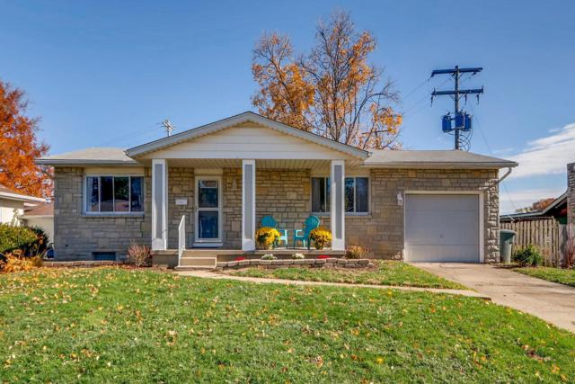 5530 Cherrywood Road, Columbus, OH 43229 (MLS #218041703) :: Keller Williams Excel