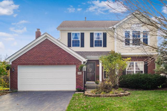7858 Wiltshire Drive, Dublin, OH 43016 (MLS #218041754) :: RE/MAX ONE