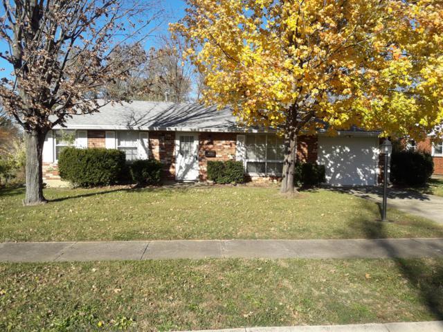 6998 Ginger Avenue, Enon, OH 45323 (MLS #218041759) :: Susanne Casey & Associates