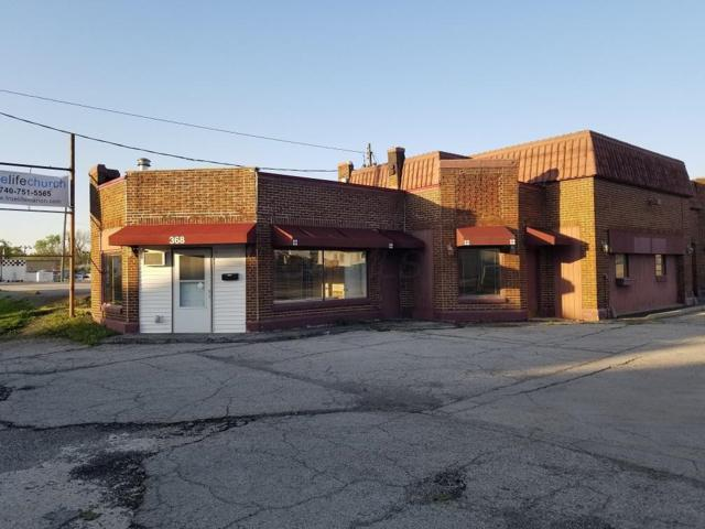 368 N Main Street, Marion, OH 43302 (MLS #218041768) :: Brenner Property Group   KW Capital Partners