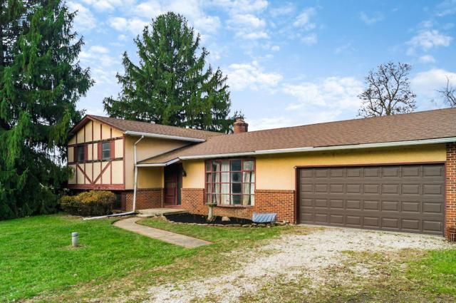 7551 Lee Road, Westerville, OH 43081 (MLS #218041775) :: Brenner Property Group | KW Capital Partners