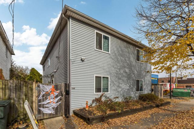 560-562 E Beck Street, Columbus, OH 43206 (MLS #218041777) :: Signature Real Estate