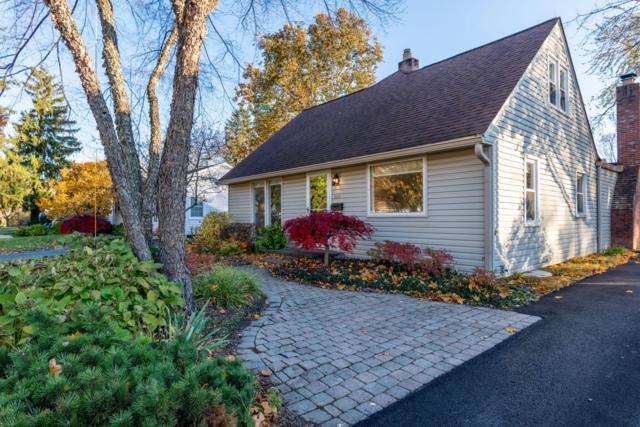 2215 Cranford Road, Upper Arlington, OH 43221 (MLS #218041782) :: Signature Real Estate