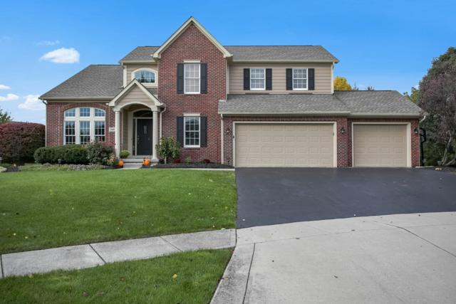 2440 Lora Court, Galena, OH 43021 (MLS #218041788) :: Berkshire Hathaway HomeServices Crager Tobin Real Estate