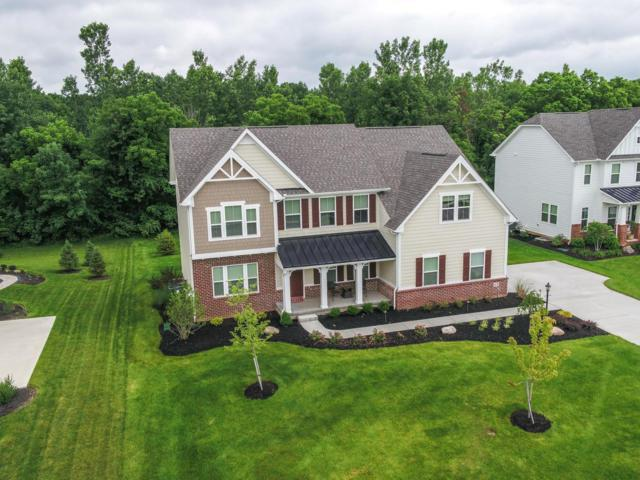 4179 Mainsail Drive, Lewis Center, OH 43035 (MLS #218041799) :: Brenner Property Group | KW Capital Partners