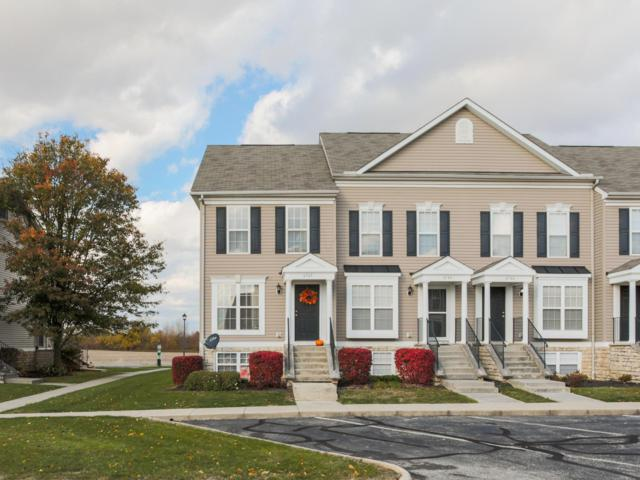 6542 Crab Apple Drive, Canal Winchester, OH 43110 (MLS #218041805) :: RE/MAX ONE
