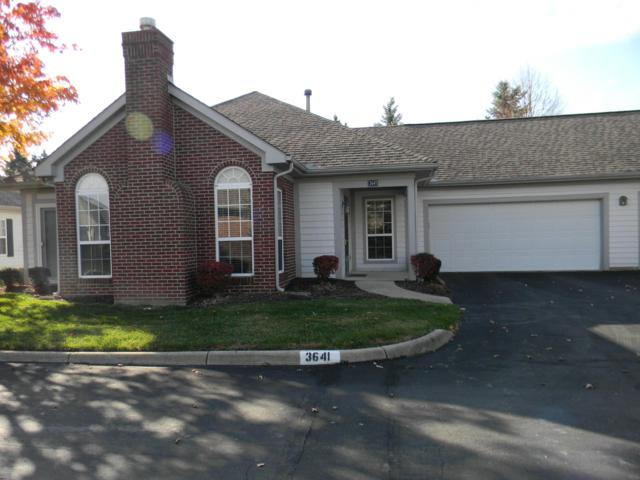 3641 Colonial Drive, Hilliard, OH 43026 (MLS #218041817) :: RE/MAX ONE