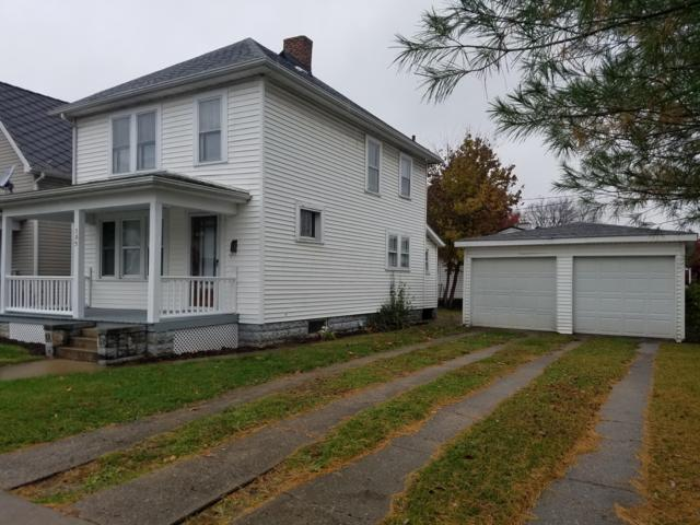 505 Laurel Street, Chillicothe, OH 45601 (MLS #218041821) :: Brenner Property Group | KW Capital Partners