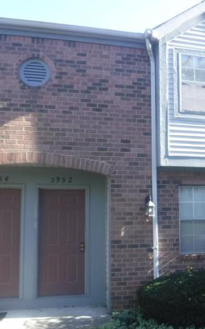 5952 Brady Drive #51, Columbus, OH 43229 (MLS #218041831) :: Berkshire Hathaway HomeServices Crager Tobin Real Estate