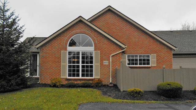 6837 Silverrock Drive, New Albany, OH 43054 (MLS #218041841) :: Brenner Property Group | KW Capital Partners