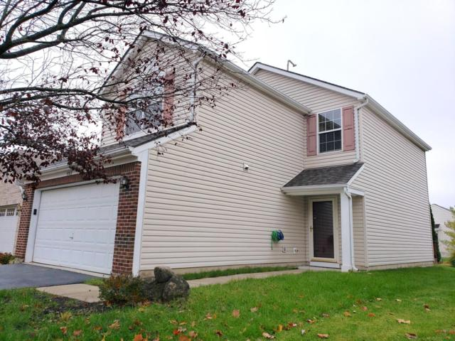5763 Coldcreek Drive, Hilliard, OH 43026 (MLS #218041865) :: Shannon Grimm & Partners