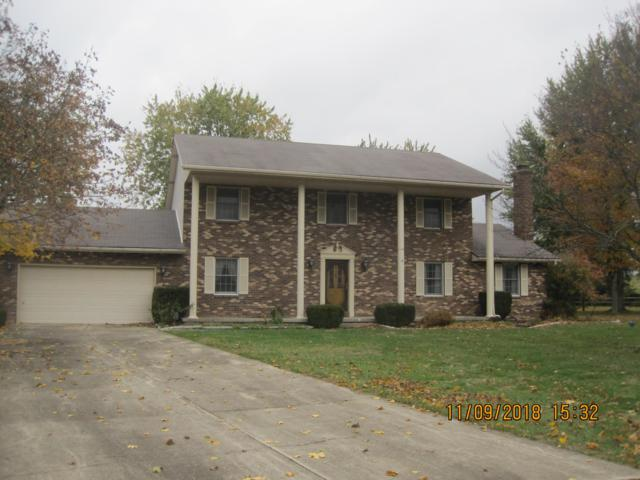 308 Cloverleaf Lane, Washington Court House, OH 43160 (MLS #218041866) :: Brenner Property Group | KW Capital Partners