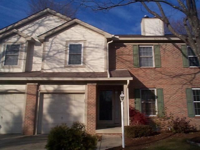 6654 Eastland Court, Worthington, OH 43085 (MLS #218041872) :: The Mike Laemmle Team Realty