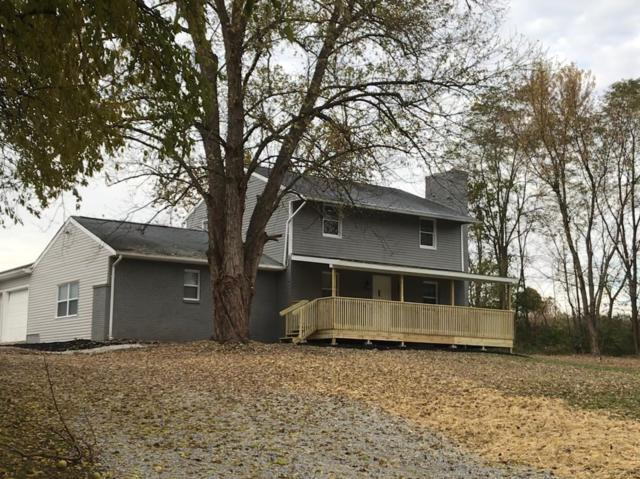 7818 Stout Road, Circleville, OH 43113 (MLS #218041880) :: The Mike Laemmle Team Realty
