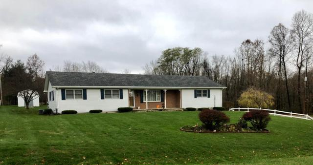 2065 Lucille Drive NE, Lancaster, OH 43130 (MLS #218041884) :: Brenner Property Group | KW Capital Partners